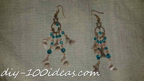 earrings diy ideas (14)