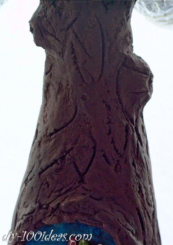 Tree from wine bottle (26)