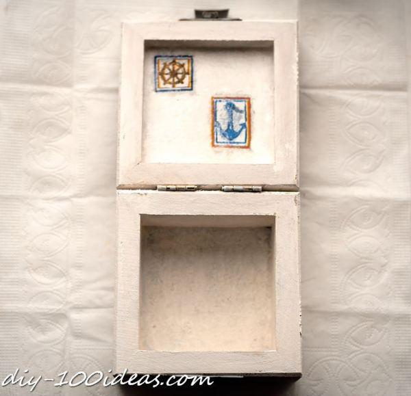 Pirates Money Box (7)