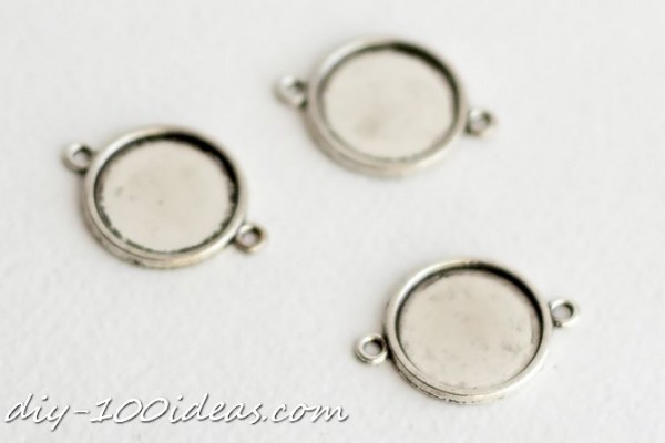 glitter Resin Jewellery (2)