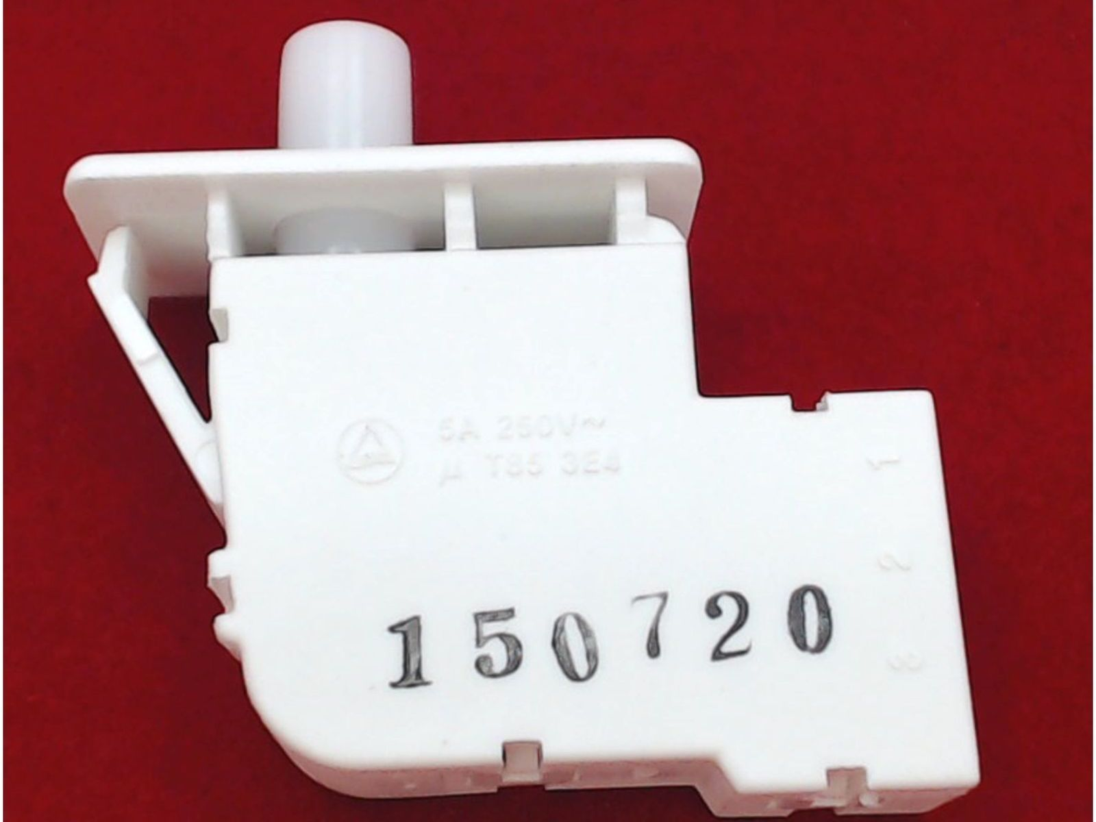 SRT Appliance Parts DC64-00828A, Clothes Dryer Door Switch for Samsung