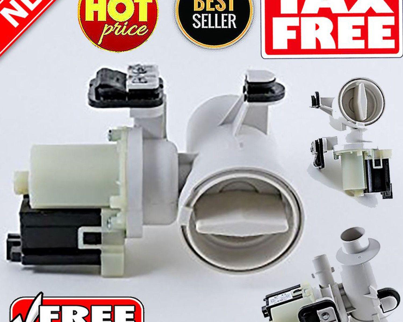 Washer Water Pump Motor Washing Machine Repair Part Kenmore HE2 Plus 8540028