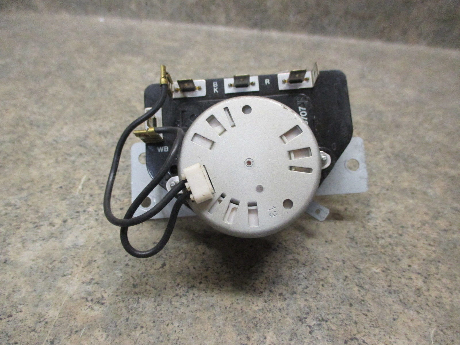 KENMORE DRYER TIMER PART # 3405247