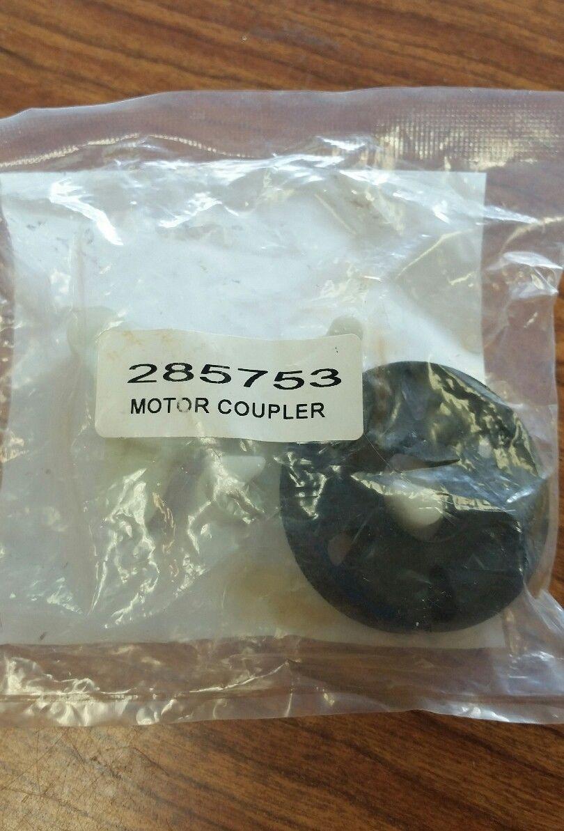 Washer Motor Pump Drive Coupler Whirlpool Kenmore Washing Machine Parts Coupling