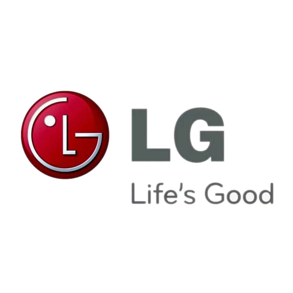 Lg AGL75452906 Front Panel Assembly Genuine OEM part