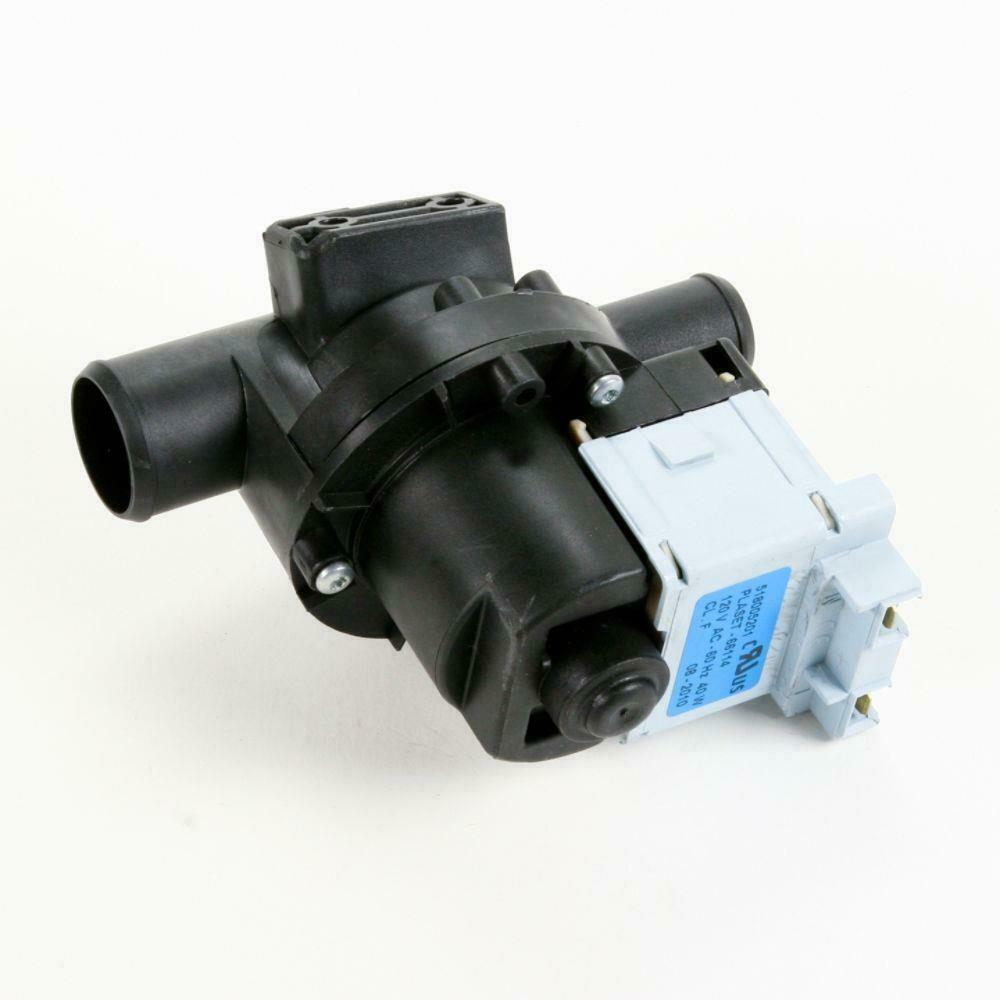 Whirlpool Washer Drain Pump Part # WP8182415