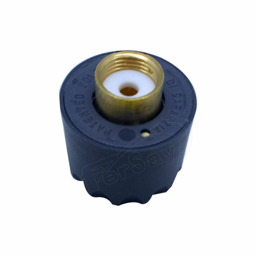 Cap valve iron Polti Spare parts Peq. Appliance
