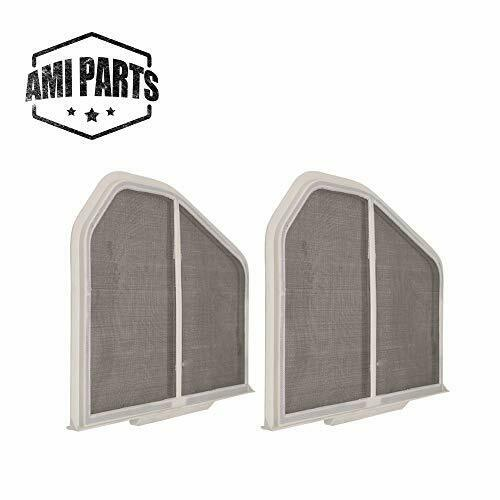 W10120998 8066170 Dryer Lint Screen Filter Replacement Part by AMI PARTS - Co...