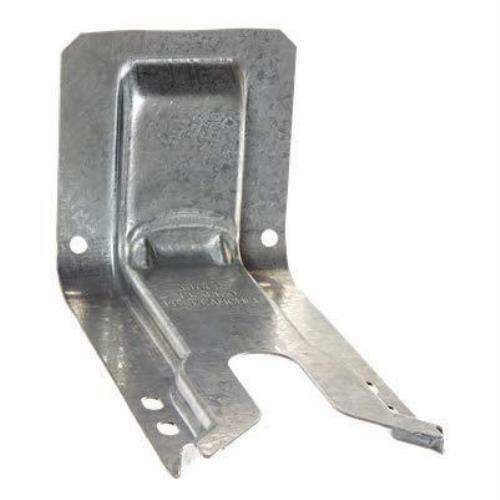 Edgewater Parts 3801F656-51 Anti-tip Bracket Compatible With Whirlpool And Mayta