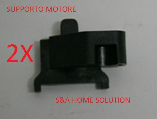 Hairdryer Parlux Mo32100 Support Spare Parts for 3200-3200-3000-2800 - Original