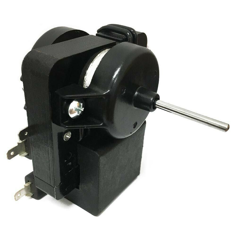 Appli Parts Fan Motor 110v 60hz 0.12a 7.5w 2500rpm Ccw Shaft Length 1.06inch  Ap