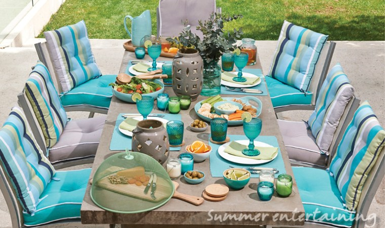 Bed Bath Table Outdoor Table