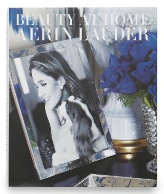 Aurin Lauder Beauty at Home