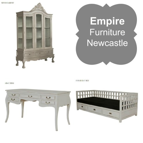 Empire furniture Newcastle