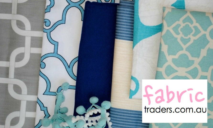 Fabric Traders