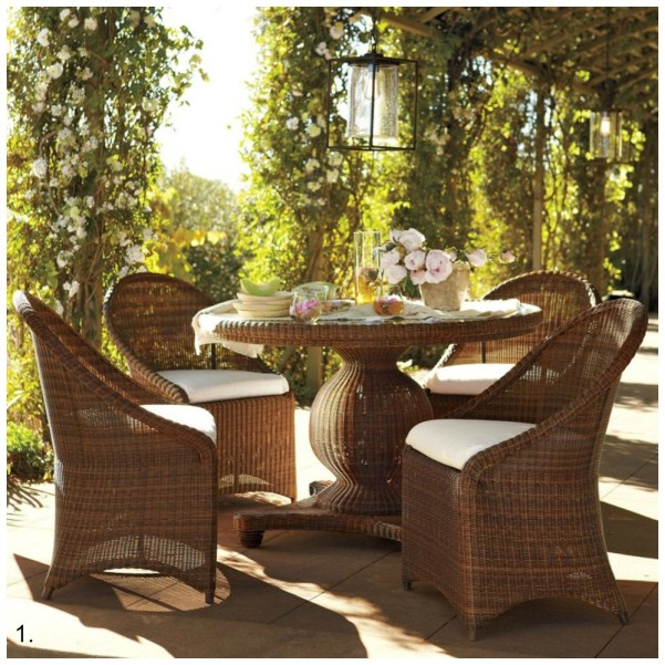 Pottery barn outdoor setting2