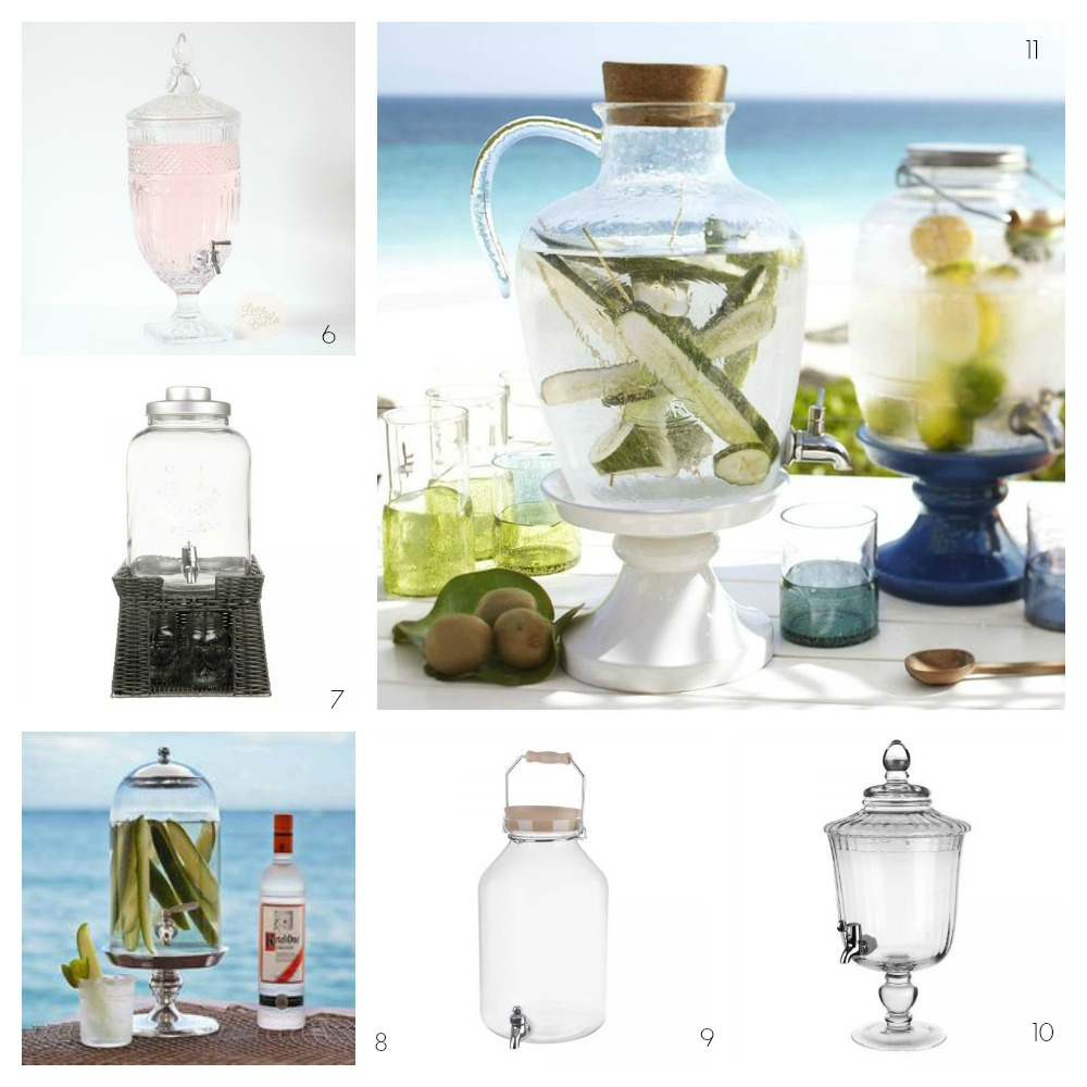 Drink Dispensers Classic