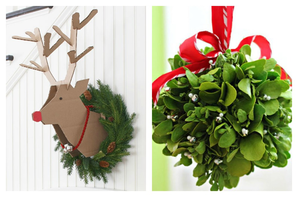 Mistletoe Ball Decoration Amusing Christmas Mistletoe Decorationmerry Christmas Mistletoe With Inspiration