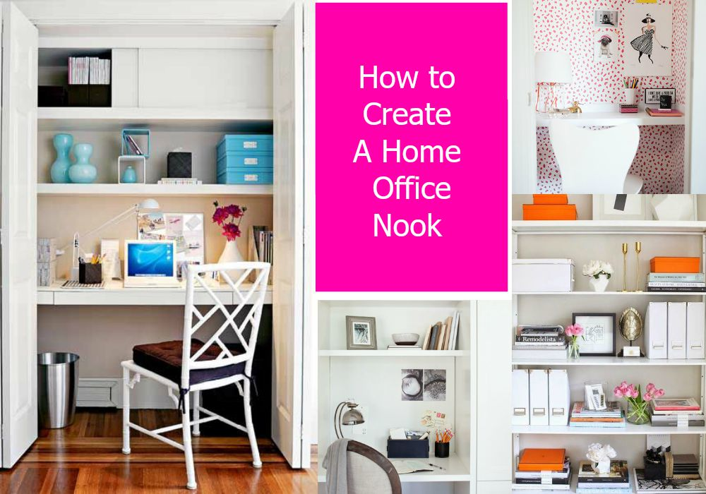 create a home office. Simple Create Intended Create A Home Office