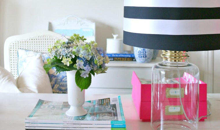 Home Office DIY Decorator
