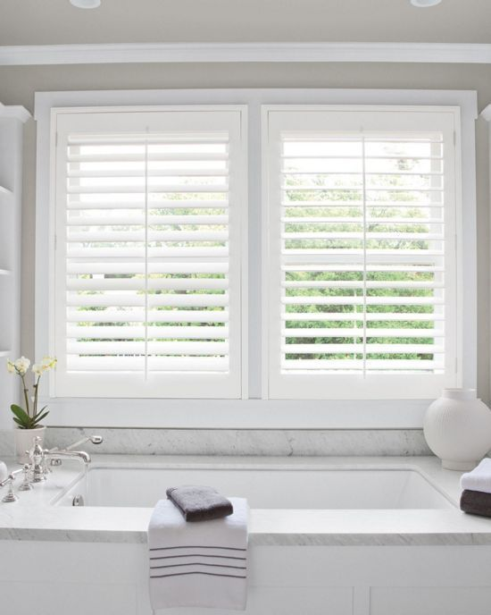 What you need to know about Plantation Shutters