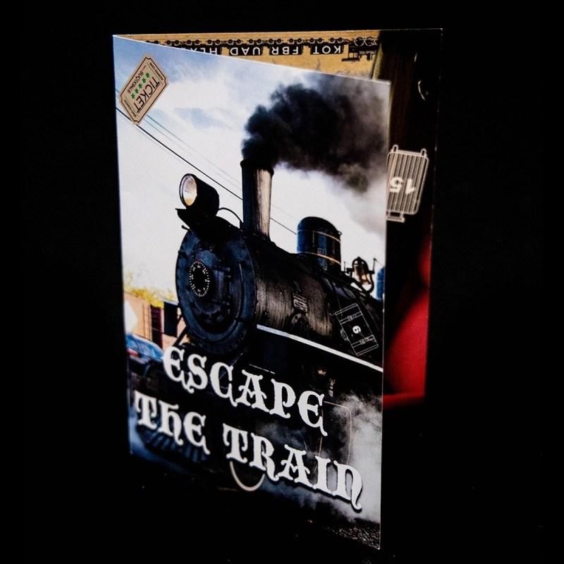 Escape The Train