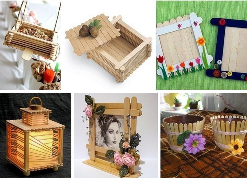 Garden Decoration Material