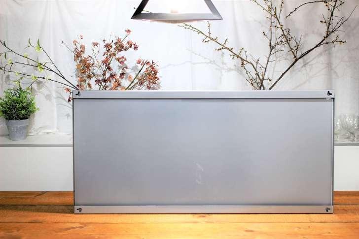 IKEAのマグネットボード『SPONTAN』の外観
