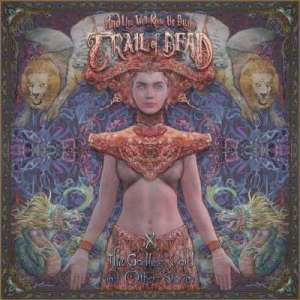 Risultati immagini per …And You Will Know Us by the Trail of Dead X: The Godless Void and Other Stories