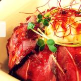 時津のローストビーフが美味しいお店gems