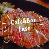 住吉へ移転した「Cafe&Bar Ease」のローストビーフ丼に舌鼓