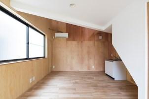 素箱事例:所沢の家Photo