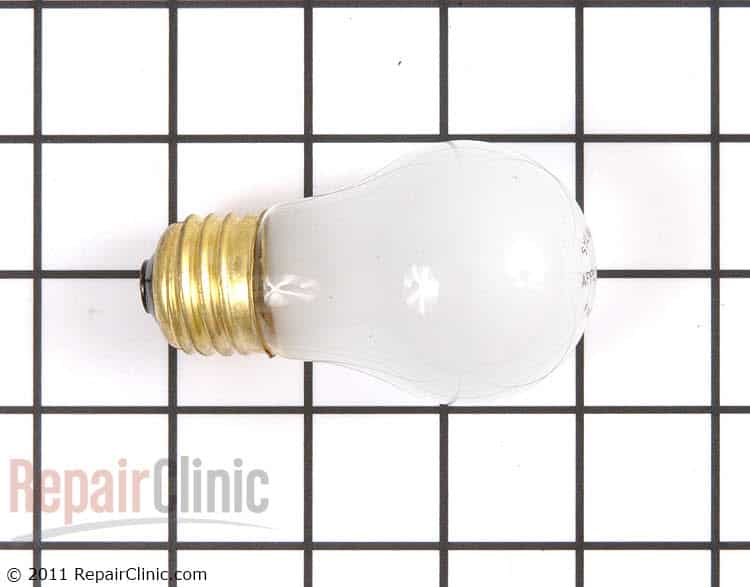 Removing Broken Light Bulb Potato