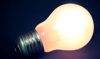 What is Artificial light?