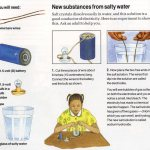 Does Salt Water Conduct Electricity?
