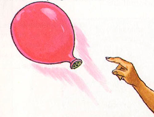 How to make rocket balloon_03