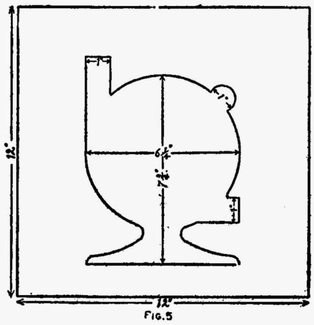 How to Make a Turbine Engine - Fig 2