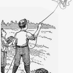 War Kite – How to Make a Kite By Park Snyder