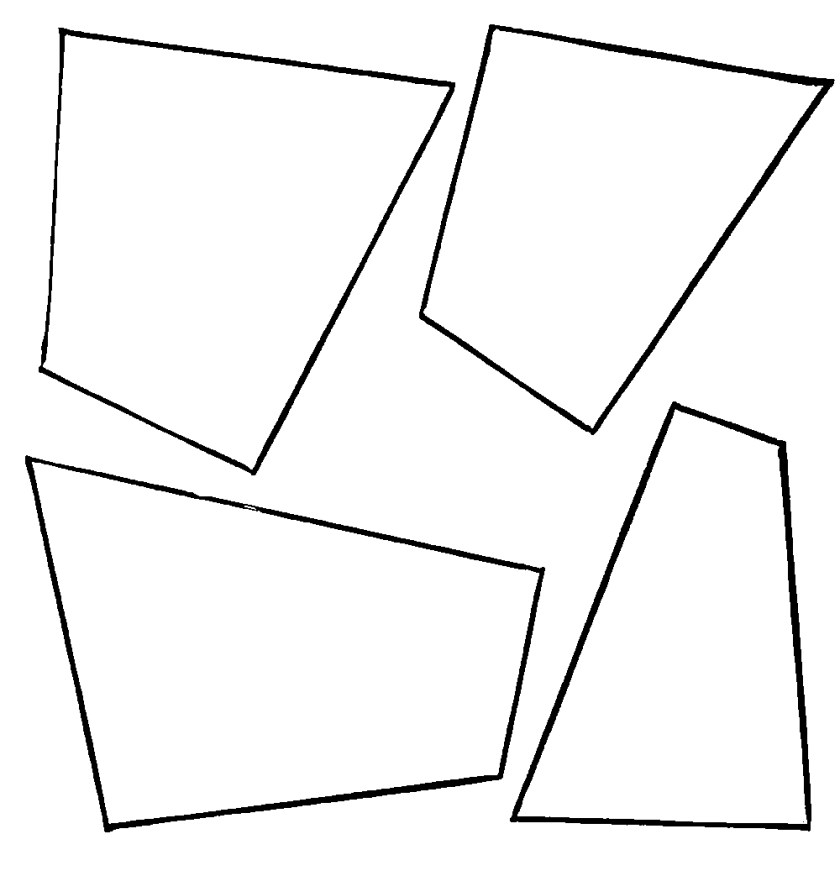 Fun Activities for Kids at Home - Divided Square Puzzle Game Fig 2