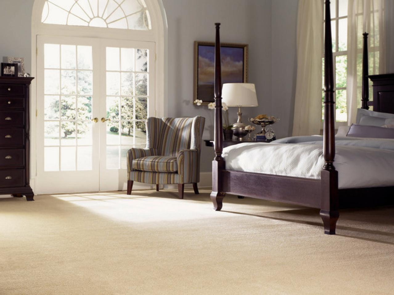 Soft Surface Flooring Options