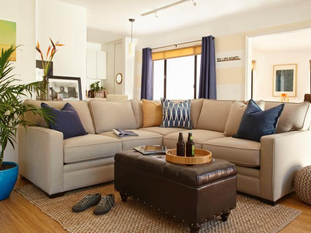 Dos And Don Ts Of Decorating A Rental Hgtv