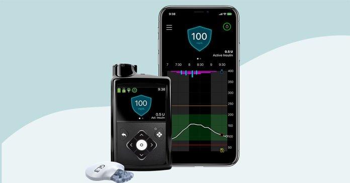 Medtronic 780G
