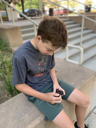 CONTROL-IQ Sistemi Çocuklar'da Kan Şekeri Kontrolü Sağladı.