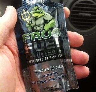 FrogFuel