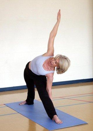 Posture Correction Stretch