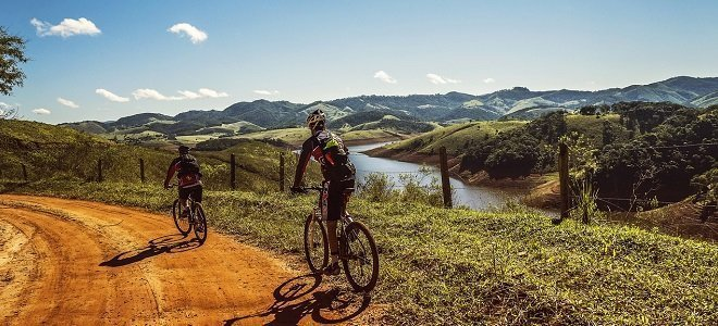6 Ways to Mix Up Your Cycling Routine Featured