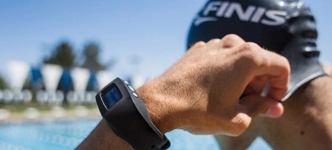 Using Swimming Data To Make The Most of Your Swim