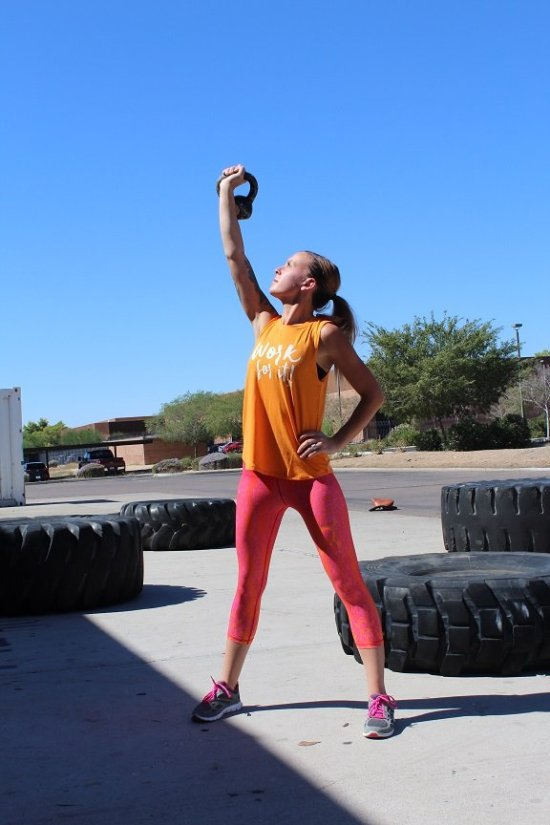 5 Kettlebell Exercises to Add to Your Daily Workout Routine