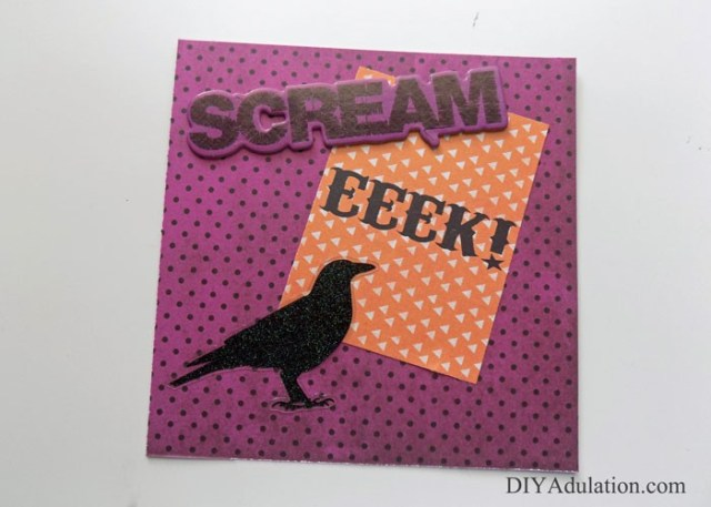 If you are looking to set your Halloween party apart from the others this year then these wickedly easy DIY Halloween invitations are perfect for you.