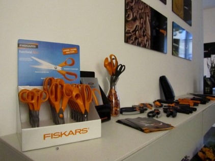 Fiskars - Open Day 2012